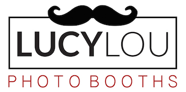 Lucylou Photo Booths logo